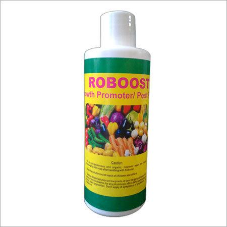 Organic Plant Growth Promoter Roboost