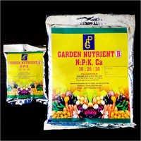 Garden Nutrient