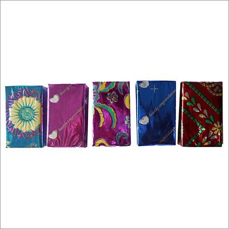 Gift Packing Saunf Dabbi