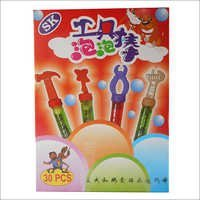Water Bubbles Toys