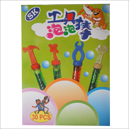 Water Bubble Kids Toy