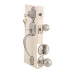 Entrance Door Handle Sets