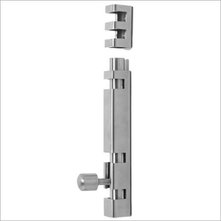 Square Tower Bolt