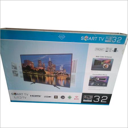 Colored LED Tv