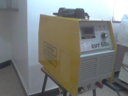 Portable Hand Plasma Cutter