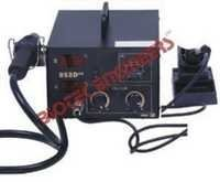 MOBILE PHONE HOT AIR DISORDERING PUMP
