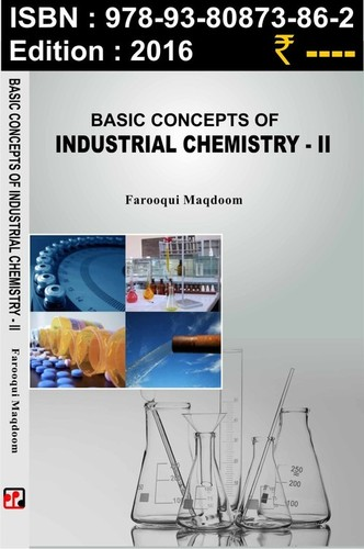 BASIC CONCEPTS OF INDUSTRIAL CHEMISTRY - II