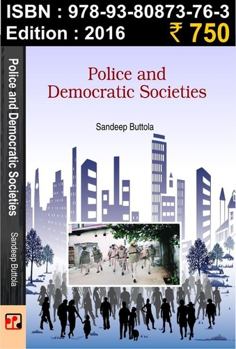 Police and Democratic Societies