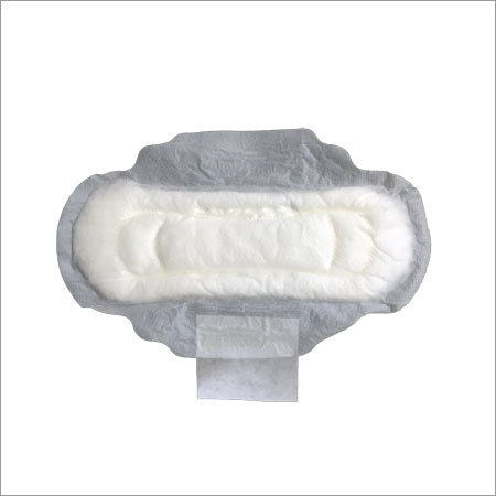 With Wings Napkin(PPF or Non Woven Top)