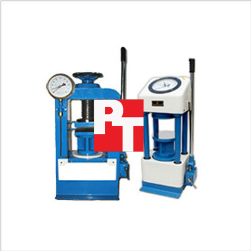 COMPRESSION TESTING MACHINE 1000KN  HAND OPERATED
