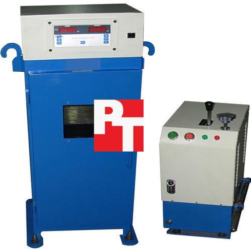 Compression Testing Machine Plate Type