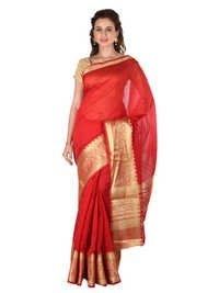 Elegant Banarasi Saree