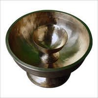 Bowl With Stand,Small & Big (Ban Bati,Soru & Gangor)
