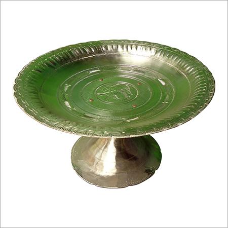 Dish With Stand (Ban Kahi)