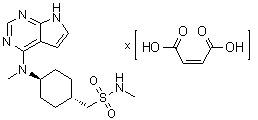 Oclacitinib Maleate