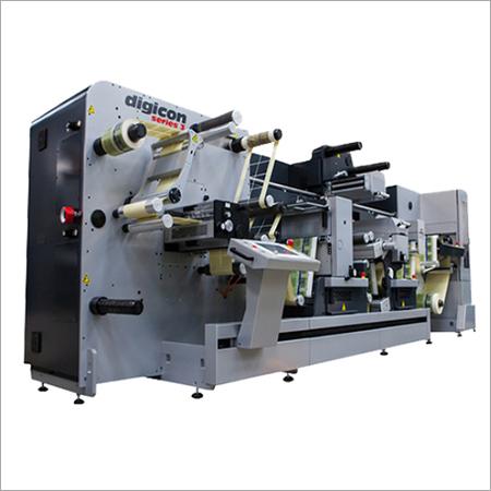 Digital Converting Machinery