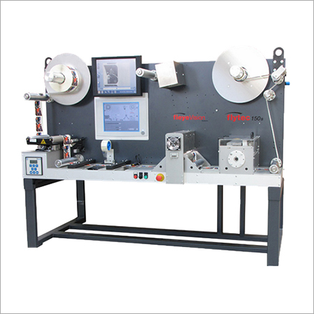 Flytec Inspection Machine