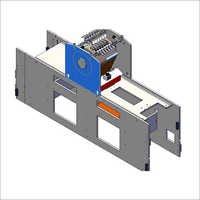 In-Line Braille Printing Machine
