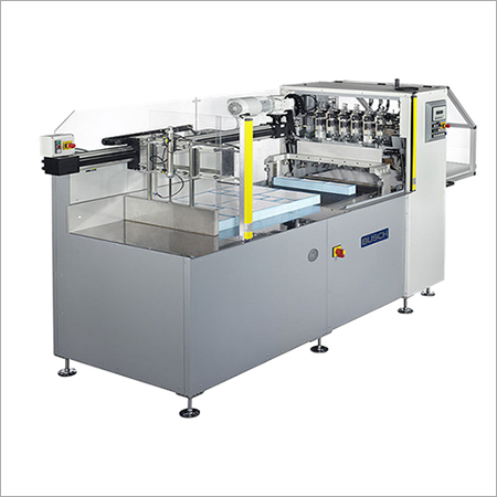 Multiple Banding Machine