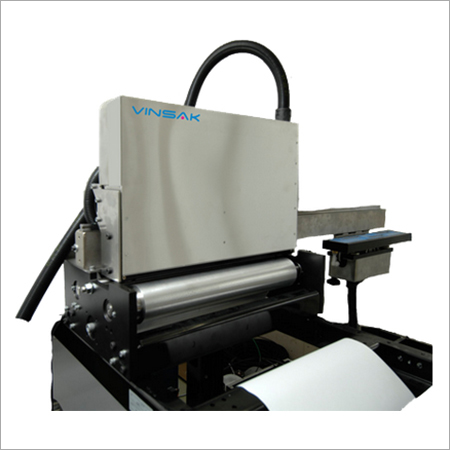 Digital Inkjet Printing System