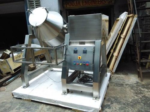 Pharmaceutical Blender Machine