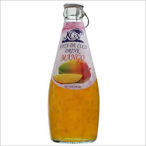 Nata De Coco (Mango)