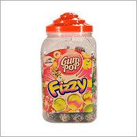 Gum Pop Fizzy