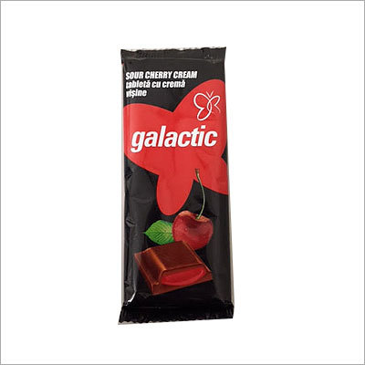Galactie Sour Cherry Banana