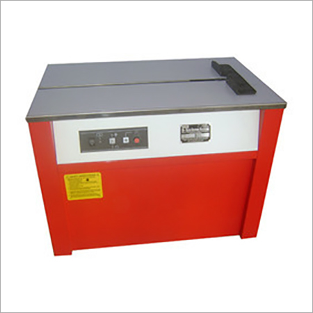 Industrial Box Strapping Machine