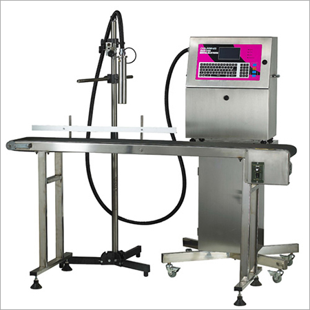 Ink Filling Machine