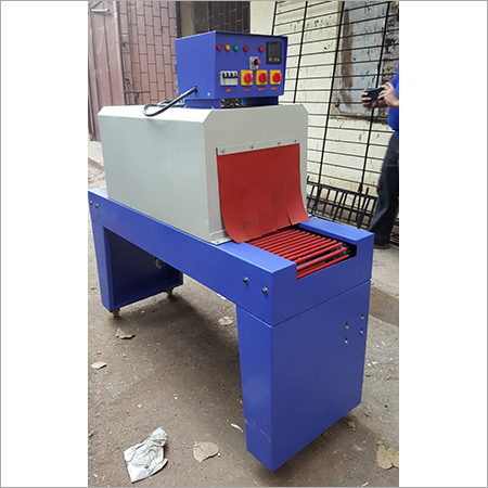 Shrink Tunnel Machine 2016 1540