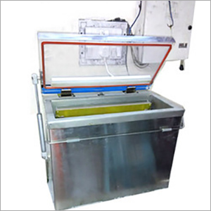 Table Top Vacuum Pack Machine