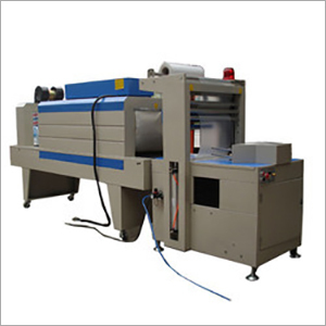 Sleeve Wrapping Machine Shrink