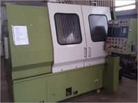 Used Cnc Lathe Machine