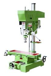 Milling cum Drilling Machine