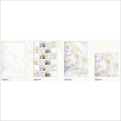 Glossy Elevation Tile
