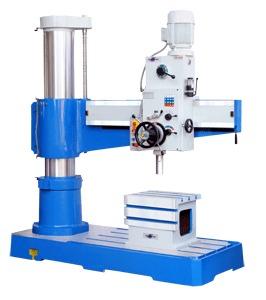 60 MM Drilling Machine