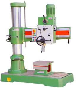 40 MM Drilling Machine