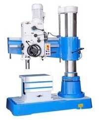 50 MM Drilling Machine