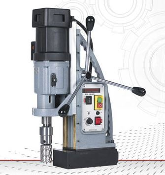 Magnetic Drilling Machines ECO 100-4 D