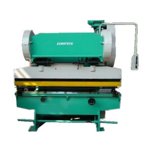 Mechanical Press Brake