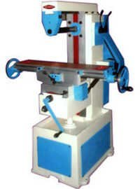 Light Duty Milling Machine
