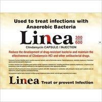 Clindamycin Capsule / Injections