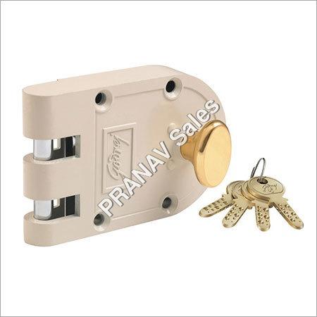 Godrej Wardrobe Locks