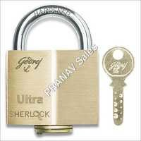 Godrej Pad Locks