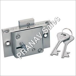 Godrej Furniture Locks