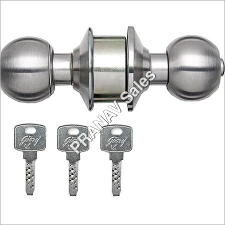 Godrej Cylindrical Locks