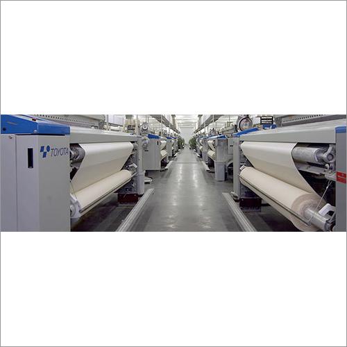 Weaving Unit