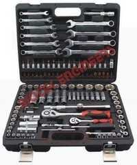 AUTO REPAIR TOOL SET WITH TOOL BOX