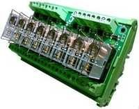 8 Channel Single C/O Relay Module